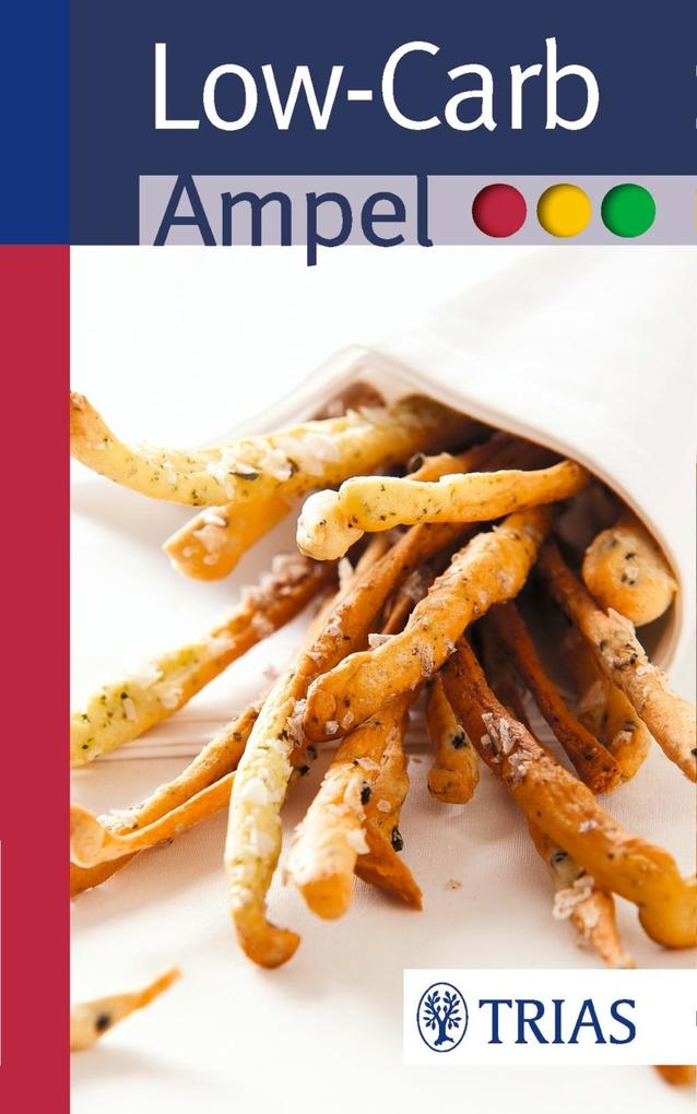 Low-Carb-Ampel als Buch (kartoniert)