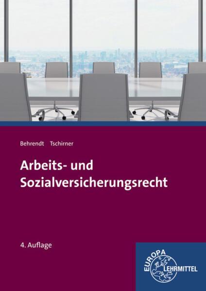 Arbeits- und Sozialversicherungsrecht als Buch (gebunden)