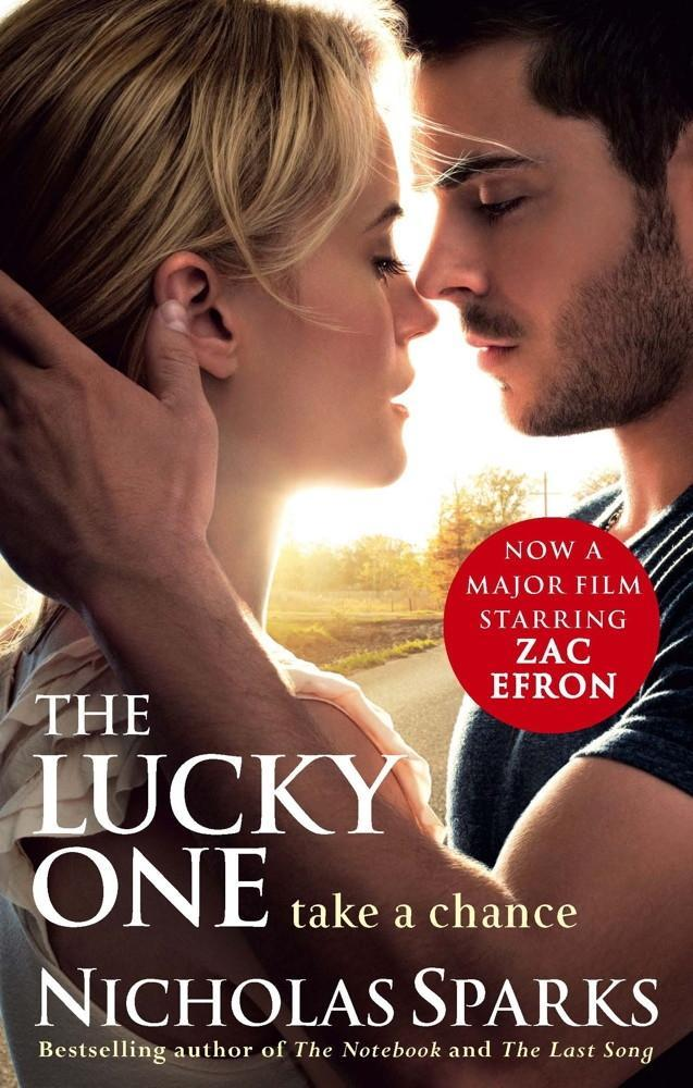 The Lucky One als eBook epub