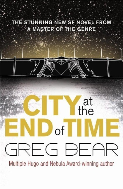 City at the End of Time als eBook epub