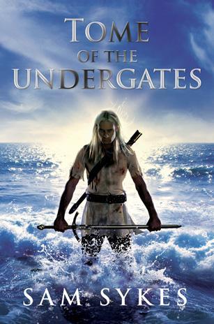 Tome of the Undergates als eBook epub