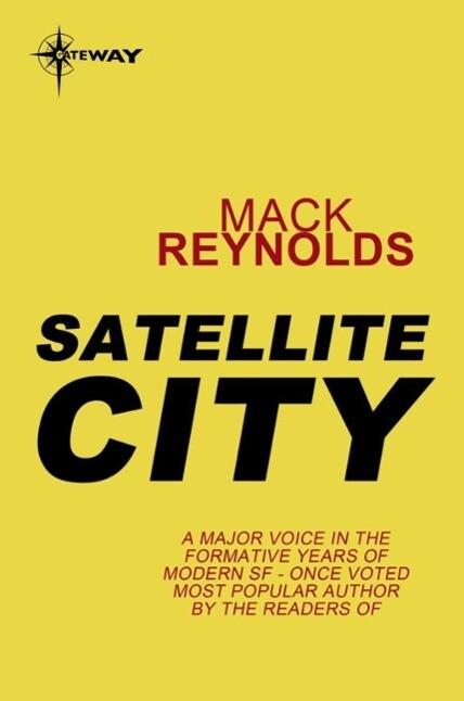 Satellite City als eBook epub