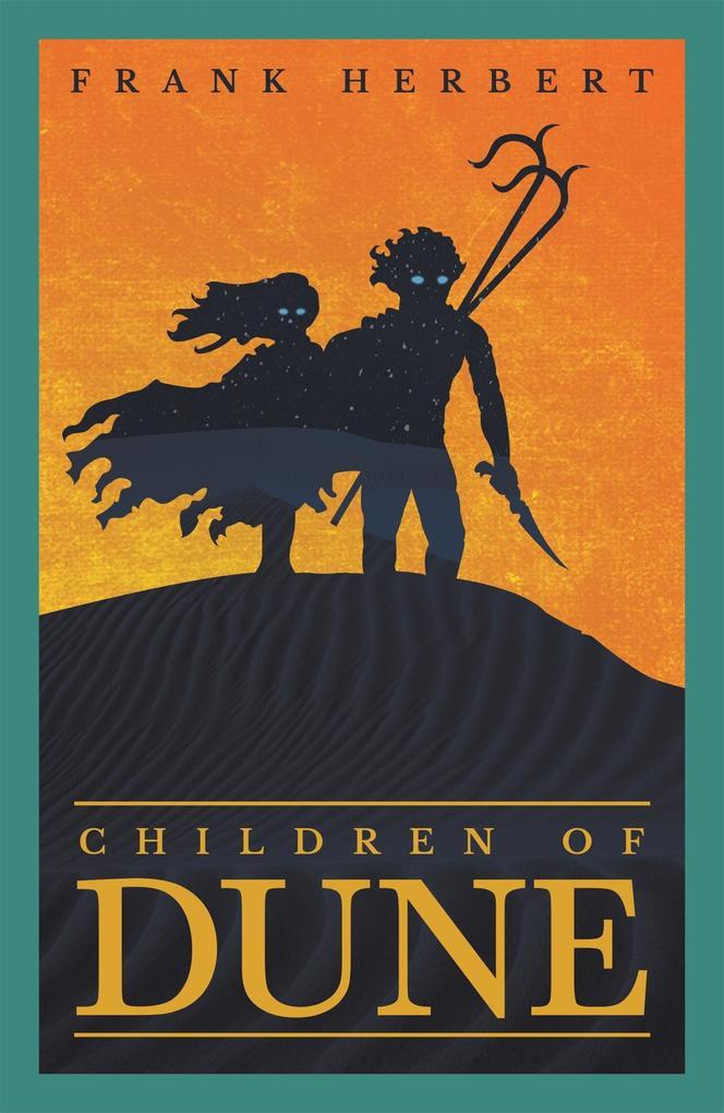 Children Of Dune als eBook epub