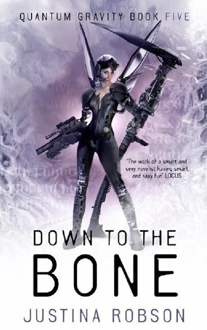 Down to the Bone als eBook epub