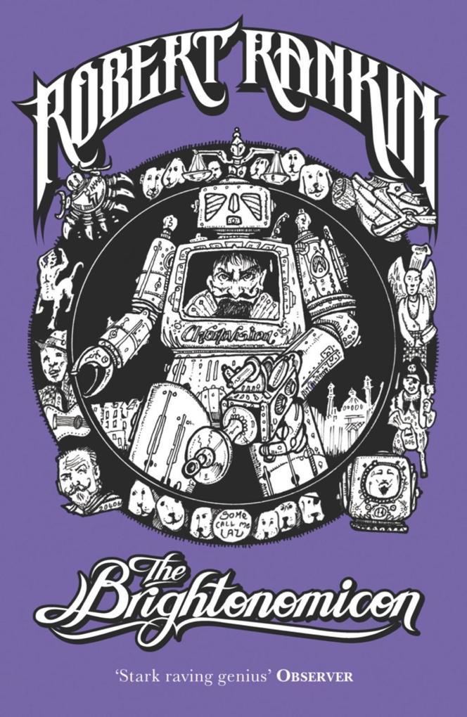 The Brightonomicon als eBook epub