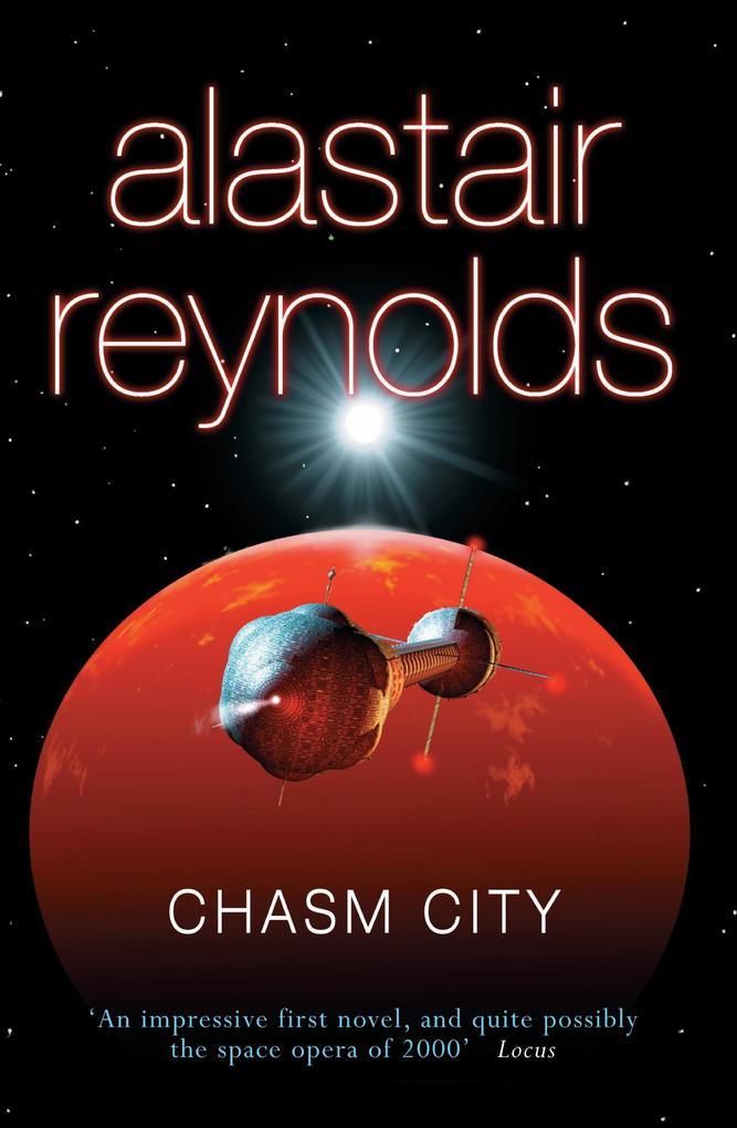 Chasm City als eBook epub