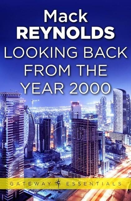 Looking Backward From the Year 2000 als eBook epub