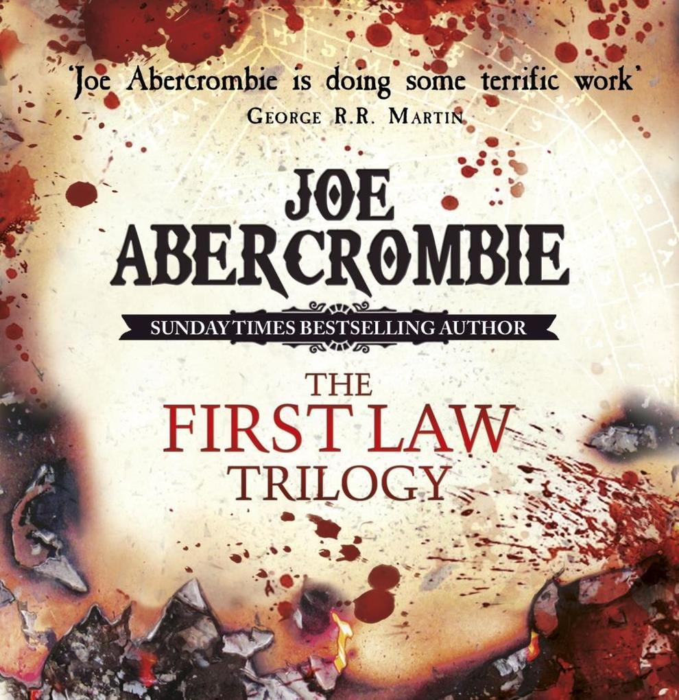 The First Law Trilogy Boxed Set als eBook epub