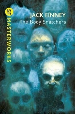 The Body Snatchers als eBook epub