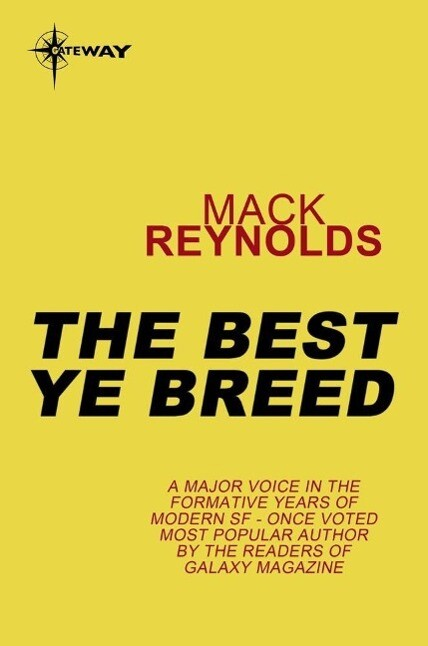 The Best Ye Breed als eBook epub
