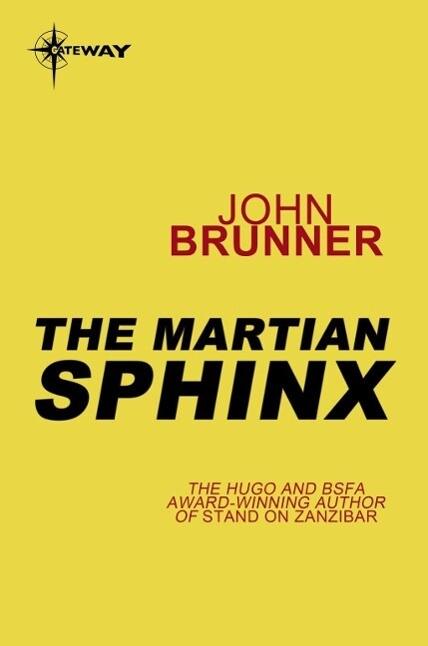 The Martian Sphinx als eBook epub