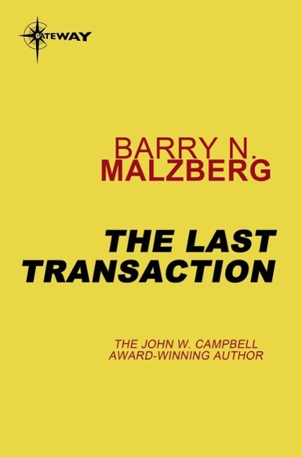 The Last Transaction als eBook epub