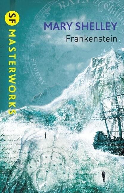 Frankenstein als eBook epub