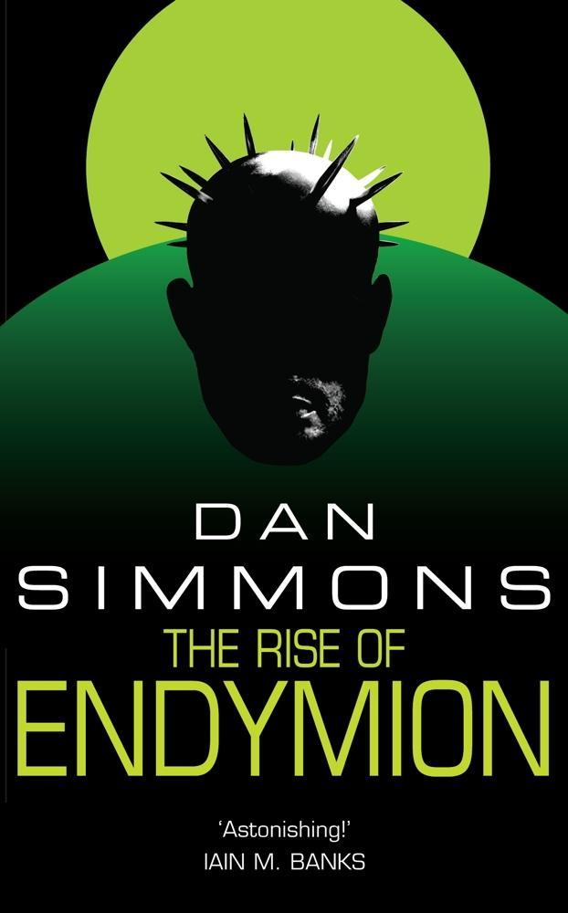 The Rise of Endymion als eBook epub