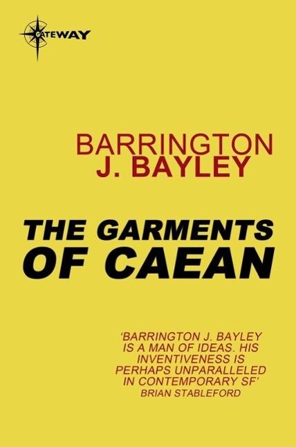 The Garments of Caean als eBook epub