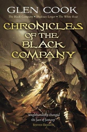 Chronicles of the Black Company als eBook epub