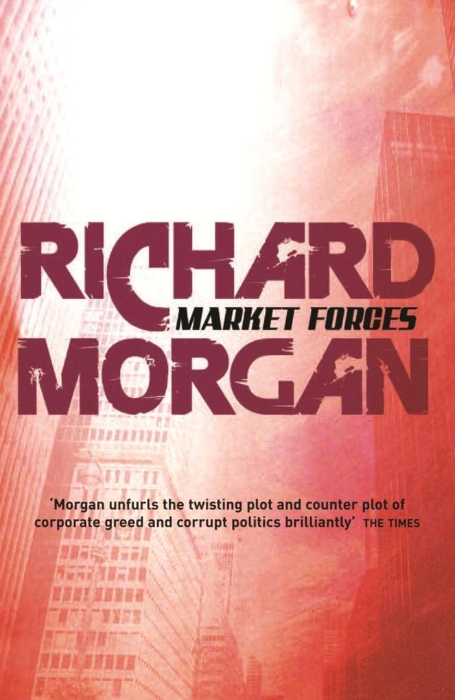 Market Forces als eBook epub