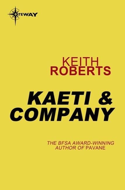 Kaeti & Company als eBook epub