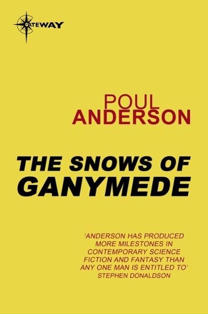 The Snows of Ganymede als eBook epub