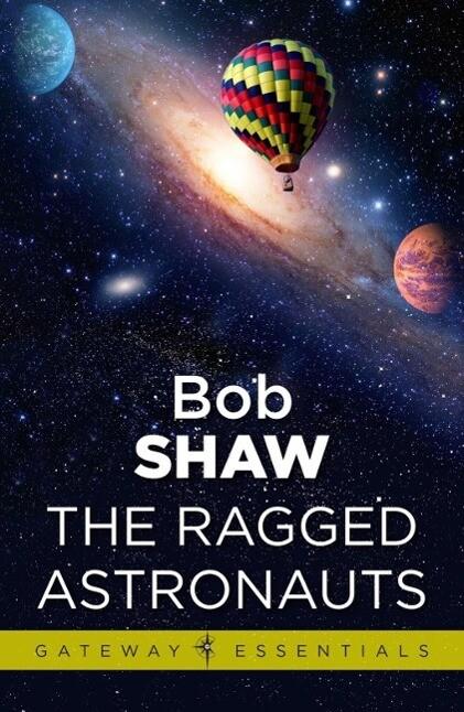 The Ragged Astronauts als eBook epub