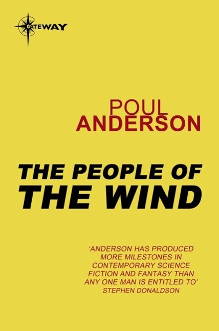 The People of the Wind als eBook epub