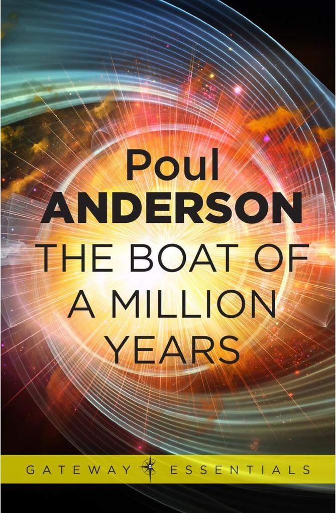 The Boat of a Million Years als eBook epub