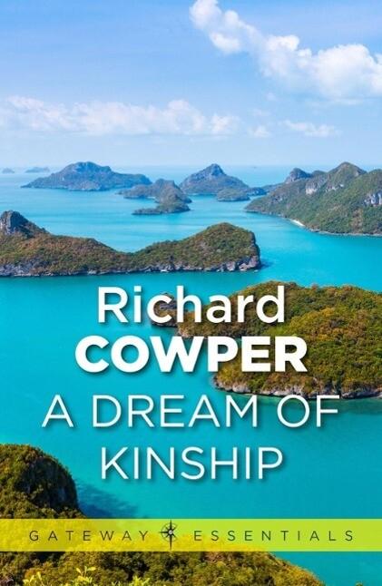 A Dream of Kinship als eBook epub