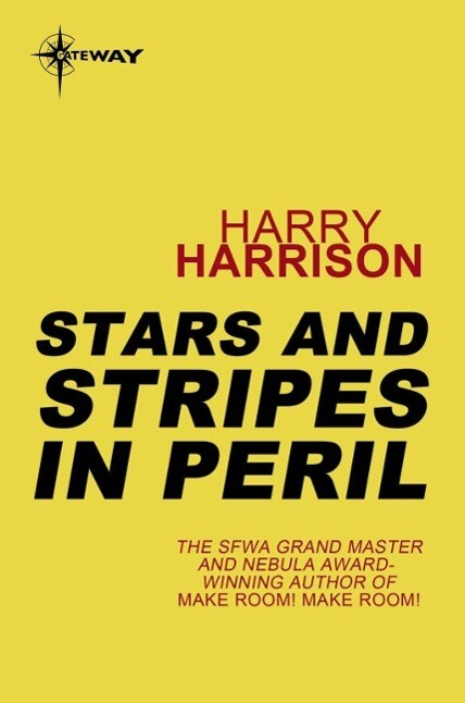 Stars and Stripes in Peril als eBook epub