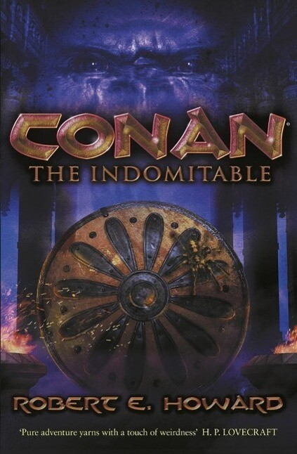 Conan the Indomitable als eBook epub