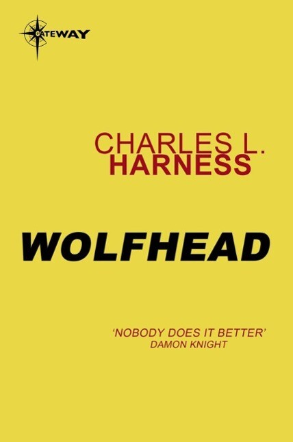 Wolfhead als eBook epub