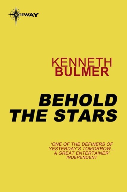 Behold the Stars als eBook epub