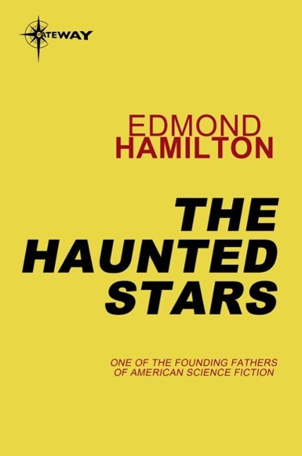 The Haunted Stars als eBook epub
