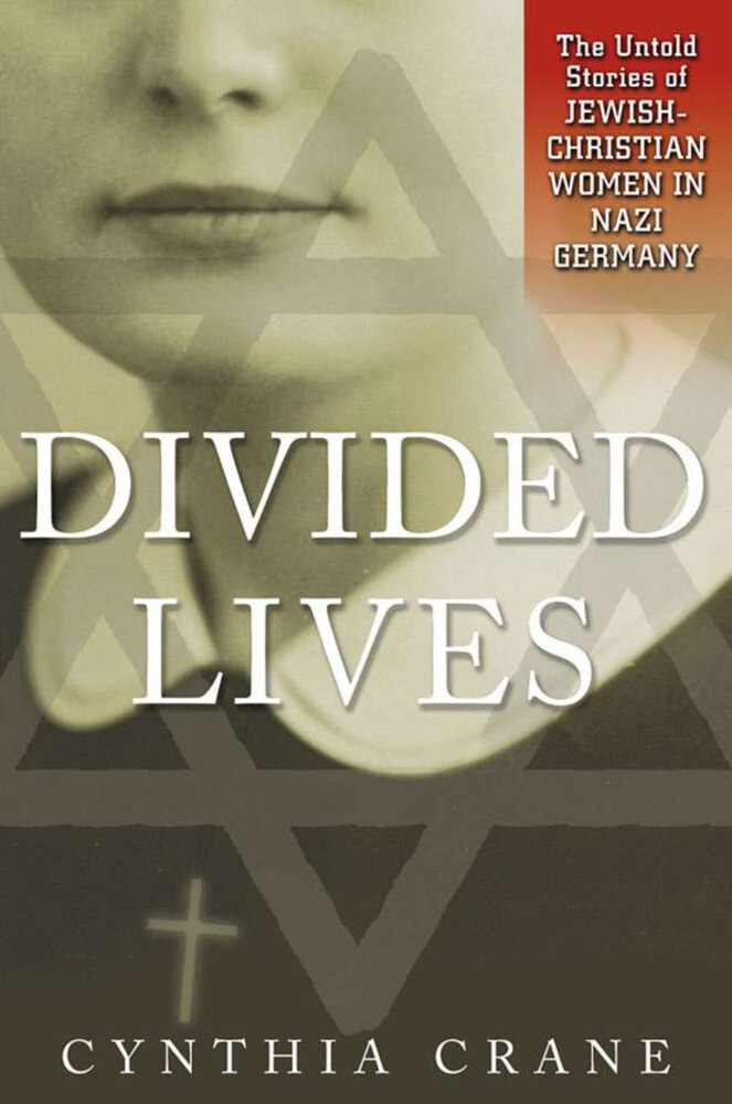 Divided Lives als Buch