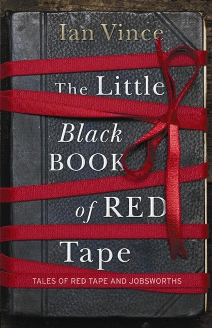 The Little Black Book of Red Tape als eBook epub