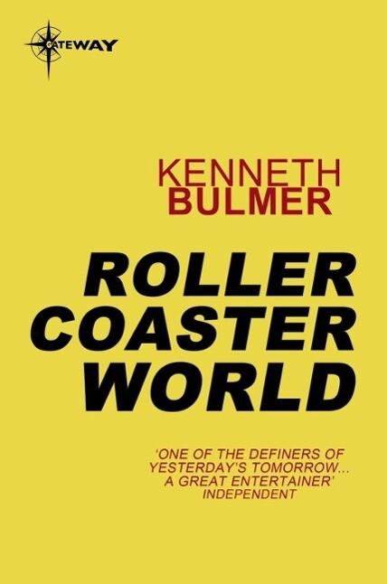 Roller Coaster World als eBook epub