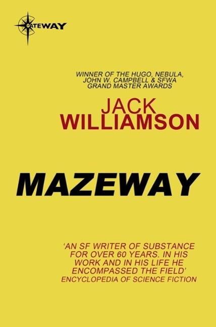 Mazeway als eBook epub