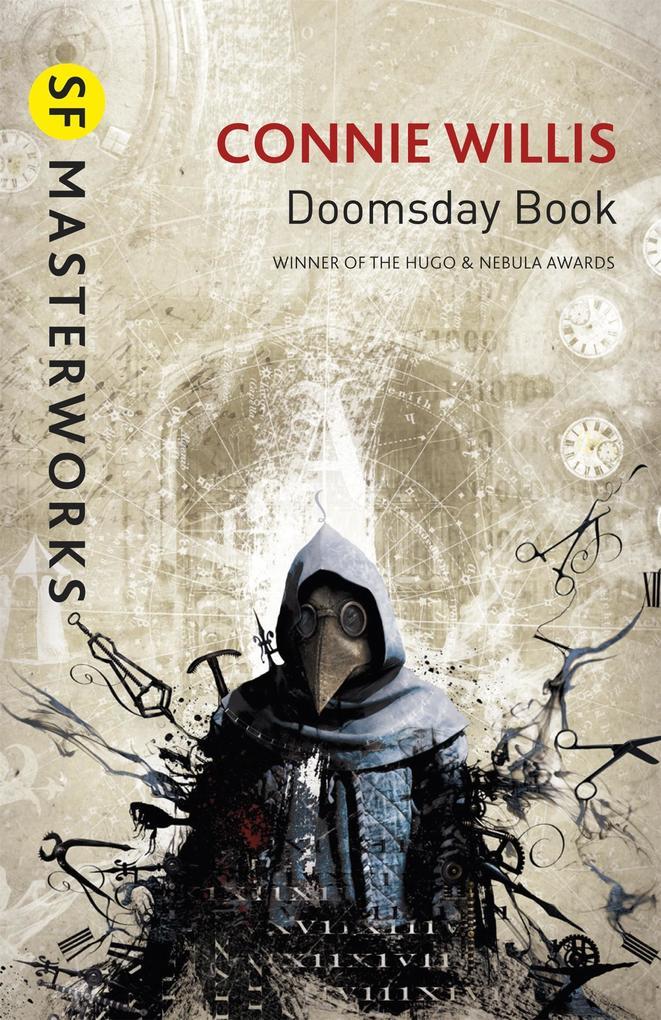Doomsday Book als eBook epub