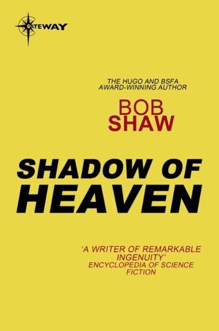The Shadow of Heaven als eBook epub