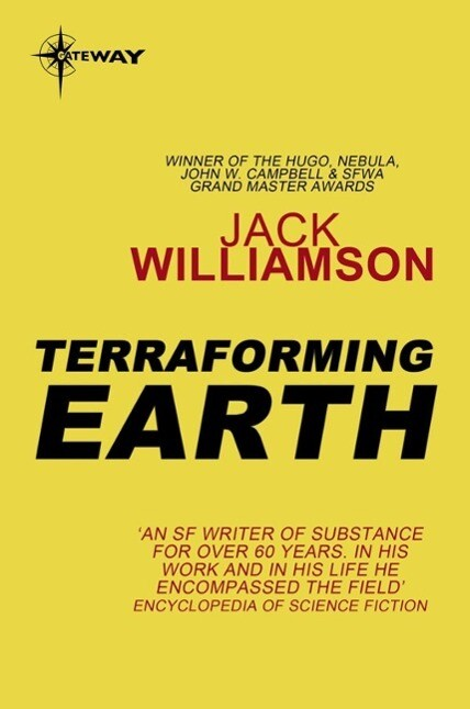 Terraforming Earth als eBook epub