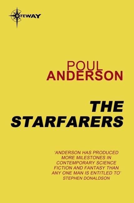 Starfarers als eBook epub