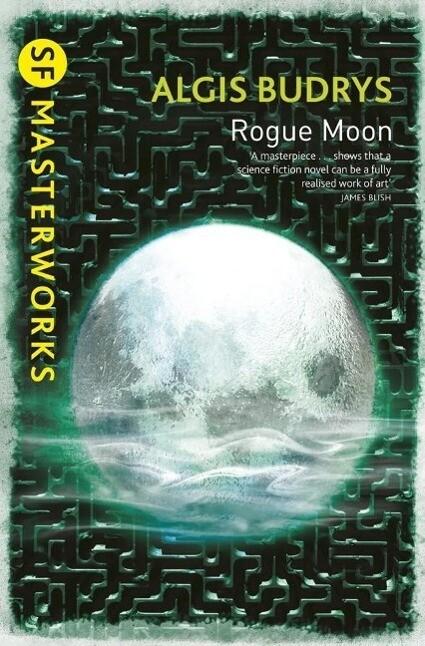 Rogue Moon als eBook epub