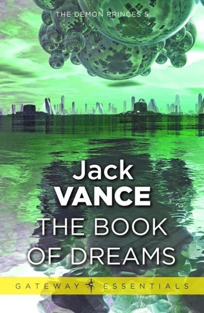 The Book of Dreams als eBook Download von Jack ...