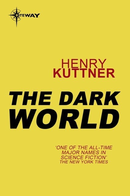 The Dark World als eBook epub