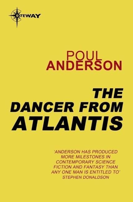 The Dancer from Atlantis als eBook epub