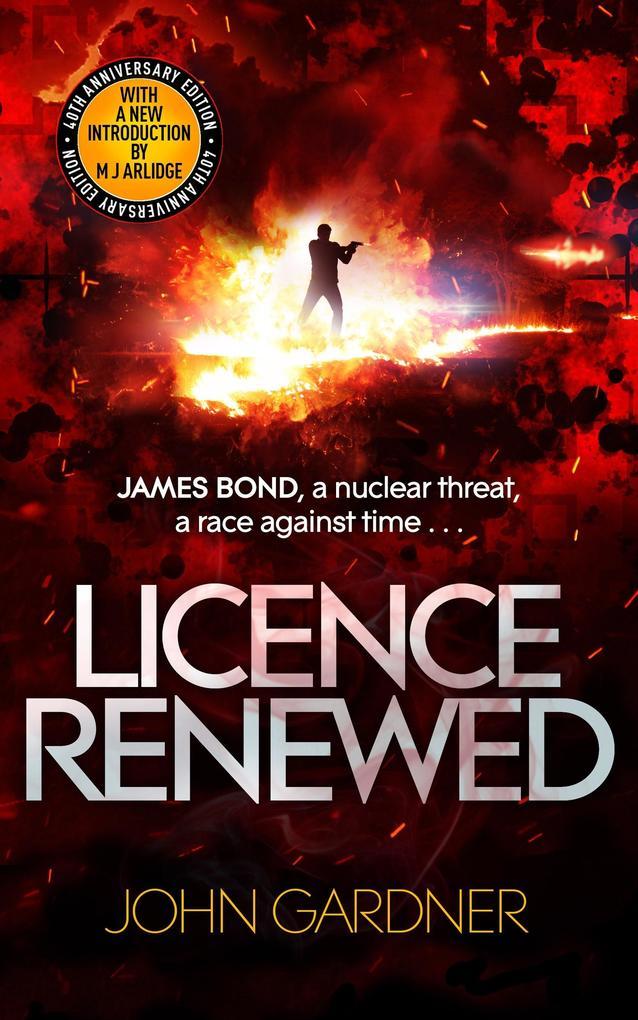 Licence Renewed als eBook epub