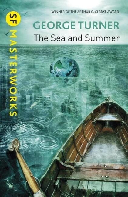 The Sea and Summer als eBook epub