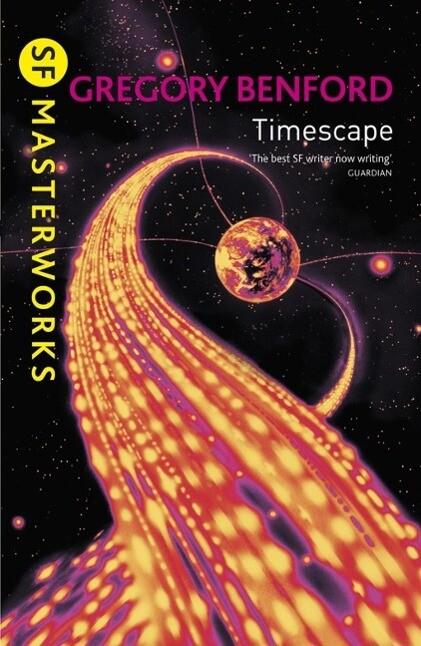 Timescape als eBook epub