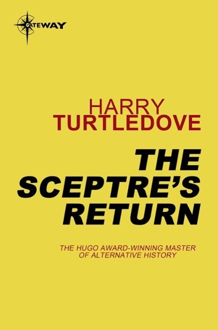 The Sceptre's Return als eBook epub