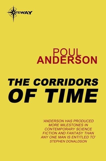 The Corridors of Time als eBook epub