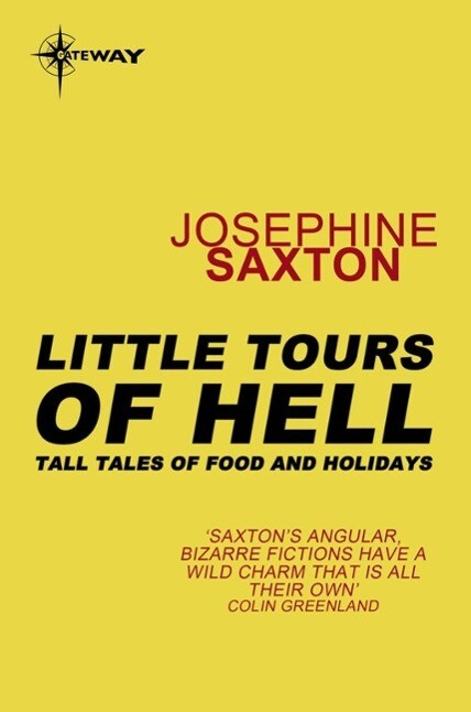 Little Tours of Hell als eBook epub